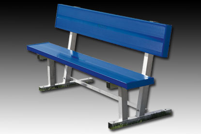 Kwik Goal Custom Bench