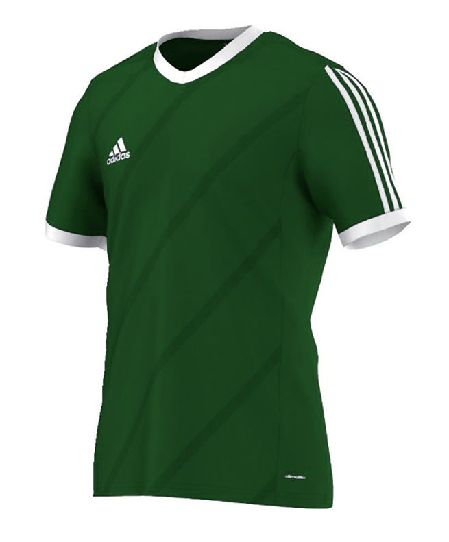 adidas Tabela 14 Soccer Uniform - TheTeamFactory.com - photo#23