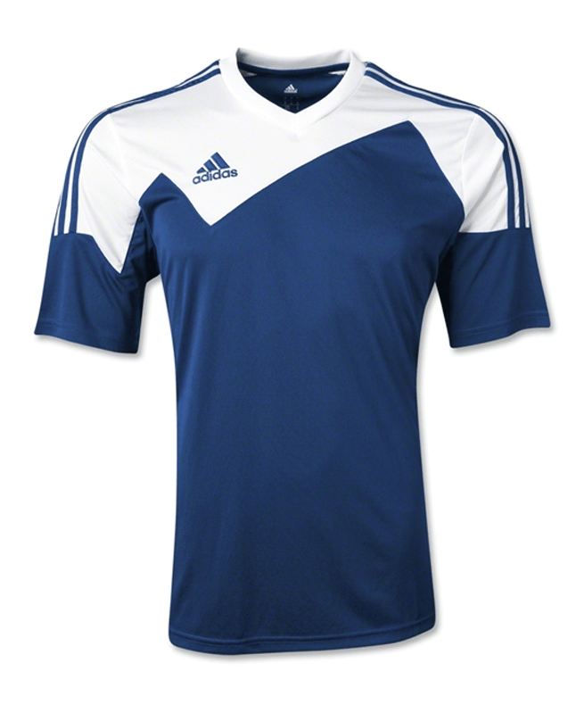 adidas Toque 13 Soccer Uniform - TheTeamFactory.com - photo#10