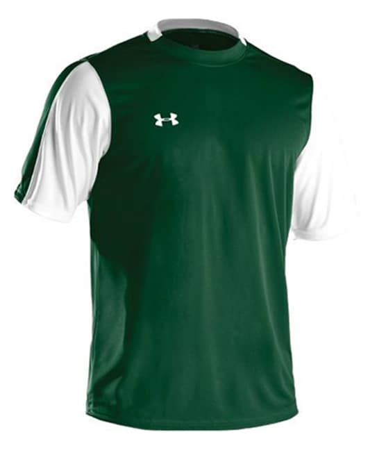 uk availability 6d63a cdcb6 Under Armour Classic Soccer Jersey - theteamfactory.com