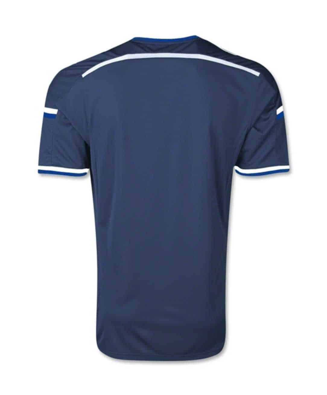 adidas Condivo 14 Soccer Uniform - TheTeamFactory.com - photo#31