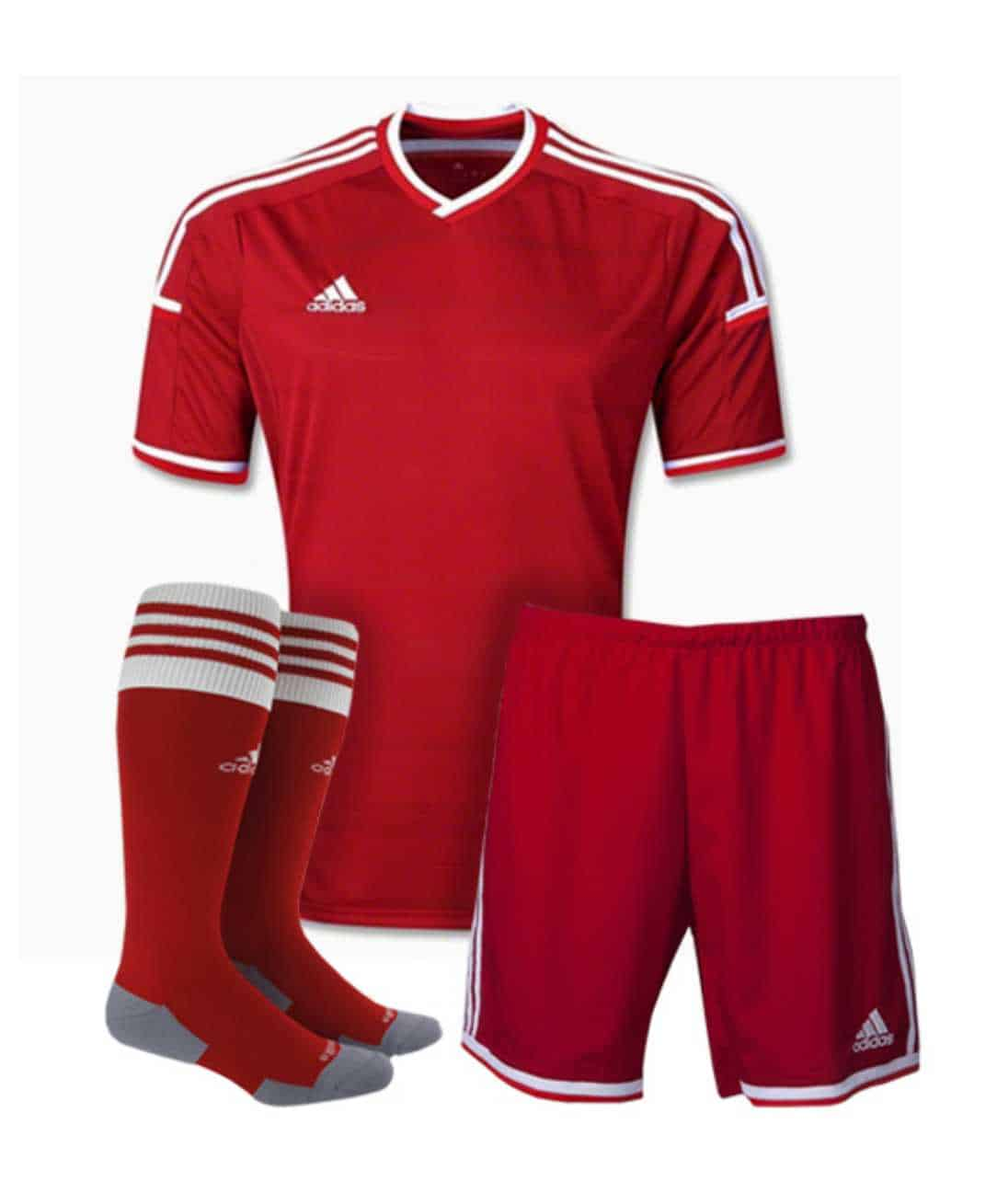adidas Condivo 14 Soccer Uniform - TheTeamFactory.com - photo#5