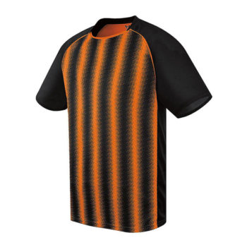 High 5 Prism Soccer Jersey