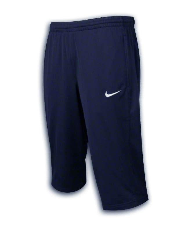 New Nike Academy Knit Soccer Pant In Purple  Lyst
