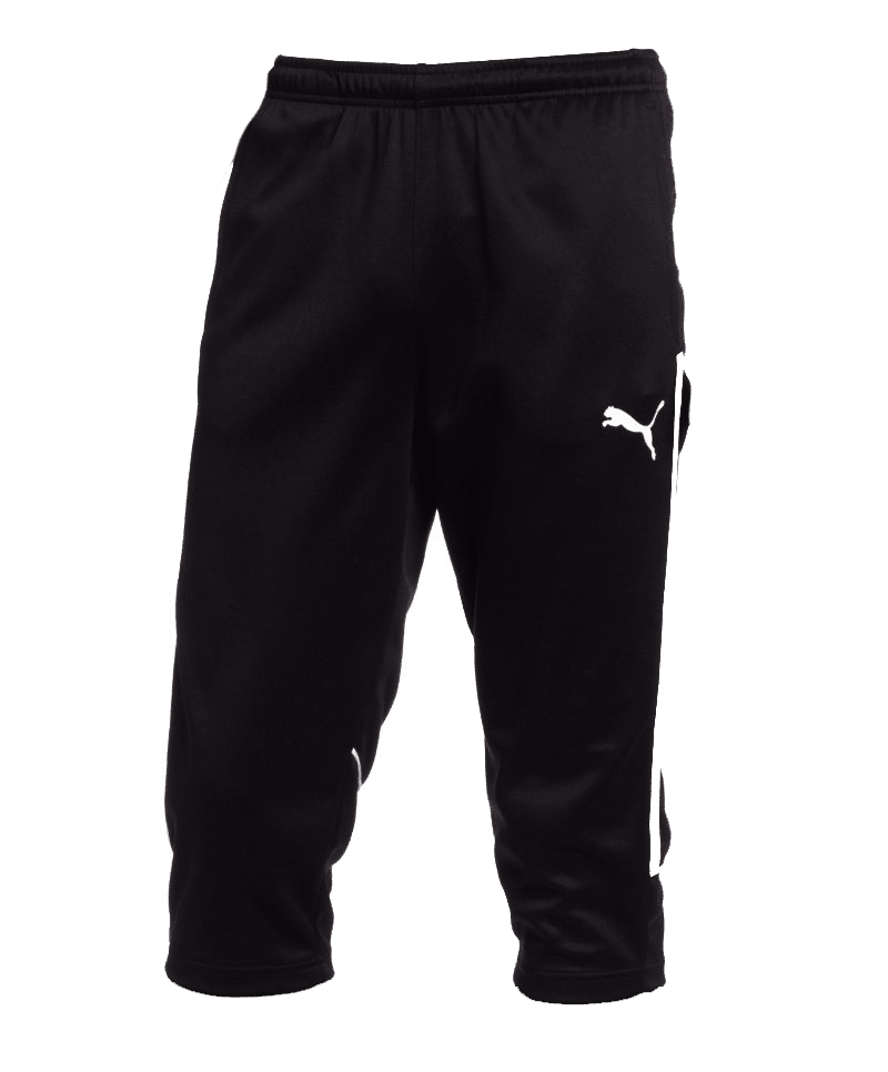 Puma-Men's-King-three-quater-Training-Pants