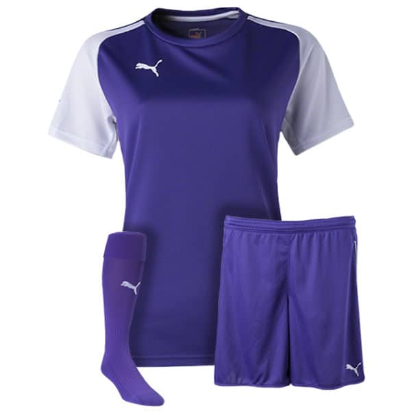 quality design 451e1 4d5e4 Puma Womens Speed Soccer Uniform - TheTeamFactory.com
