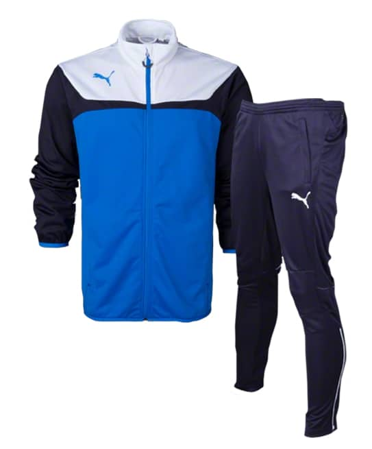 Puma Tricot Soccer Training Suit