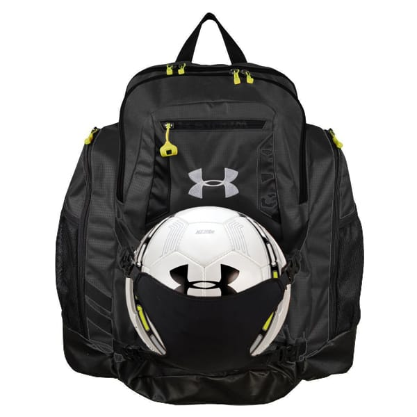 Under Armour Striker Ii Soccer Backpack Theteamfactory
