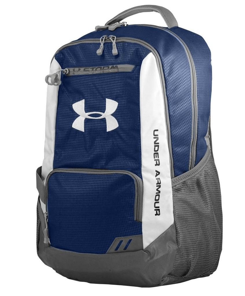 Ergonomic bags for school - Home Gt The Brands Gt Under Armour Gt Under Armour Hustle Soccer Backpack