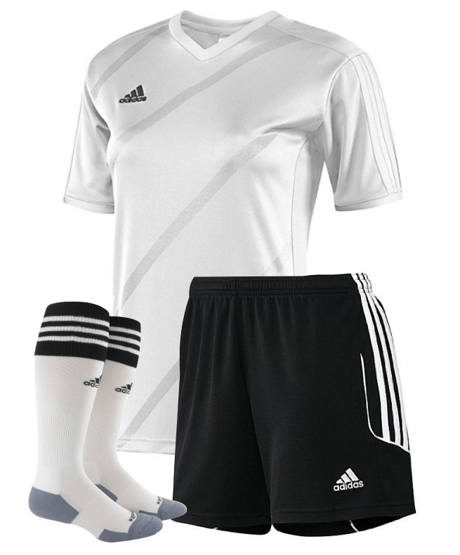 adidas Womens Tabela 14 Soccer Uniform - TheTeamFactory.com - photo#27