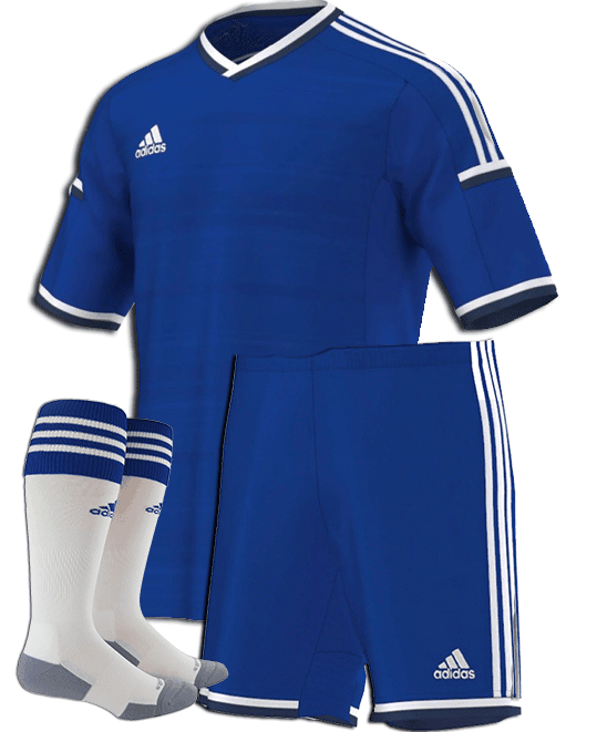adidas Condivo 14 Soccer Uniform - TheTeamFactory.com - photo#22