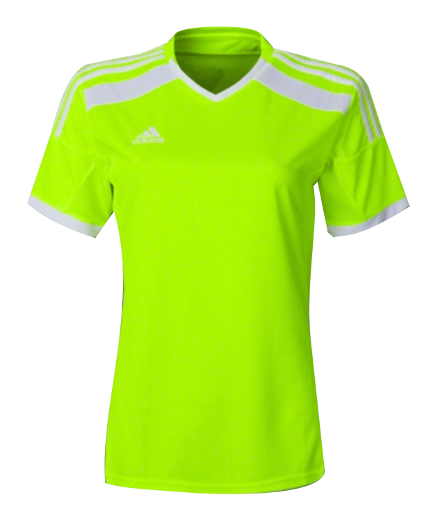 adidas women soccer uniform catalog