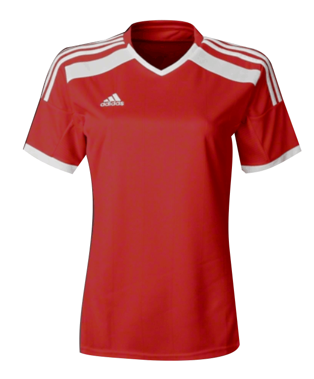 adidas Womens Regista 14 Soccer Uniform - TheTeamFactory.com - photo#7