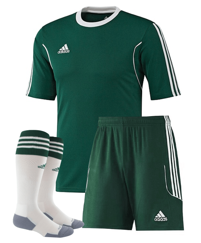 adidas Squadra 13 Soccer Uniform - TheTeamFactory.com - photo#15