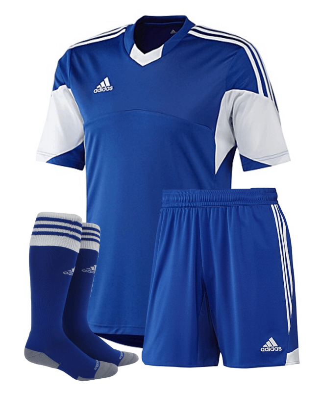 adidas Tiro 13 Soccer Uniform - TheTeamFactory.com - photo#18