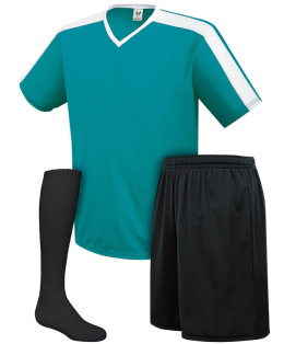 High 5 Genesis Uniform