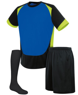 High 5 Velocity Uniform