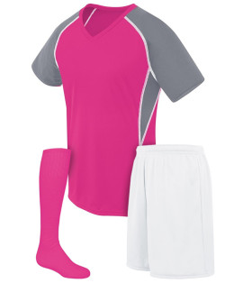 High 5 Women's Evolution Uniform