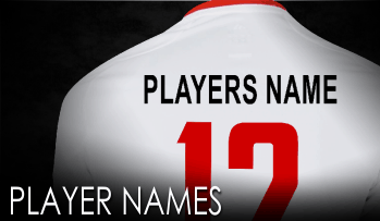 SOCCER-PLAYER-NAMES