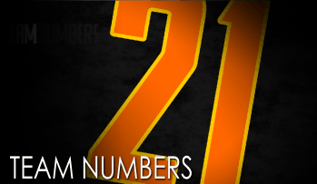 SOCCER-TEAM-NUMBERS