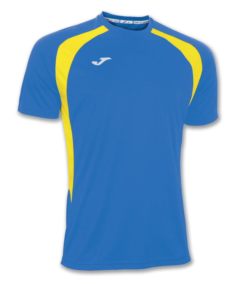 Joma champion iii soccer jersey for Unique home stays jersey