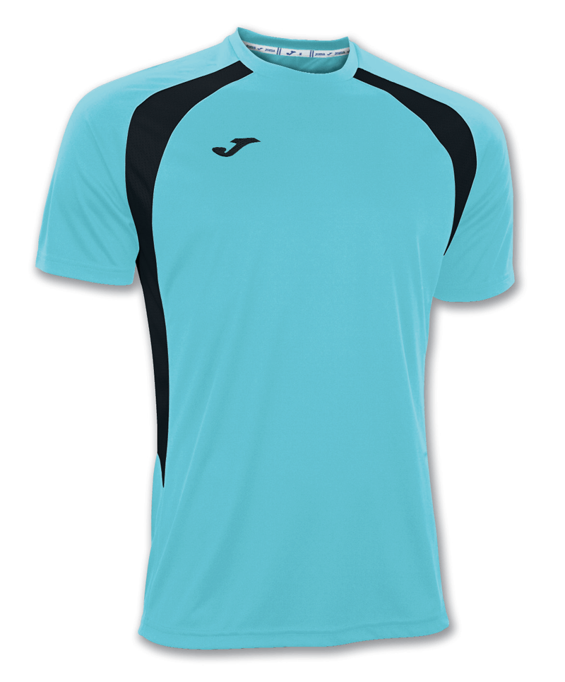 Turquoise Color Jersey