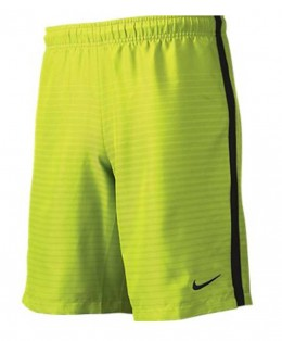 Graphics Shorts Neon Green