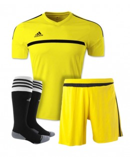 adidas MLS Match Uniform