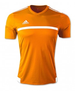 adidas MLS Match 15 Jersey Orange