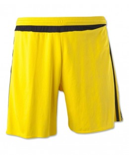 adidas MLS Match 15 Short Gold