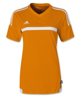 adidas Womens MLS 15 Match Soccer Jersey