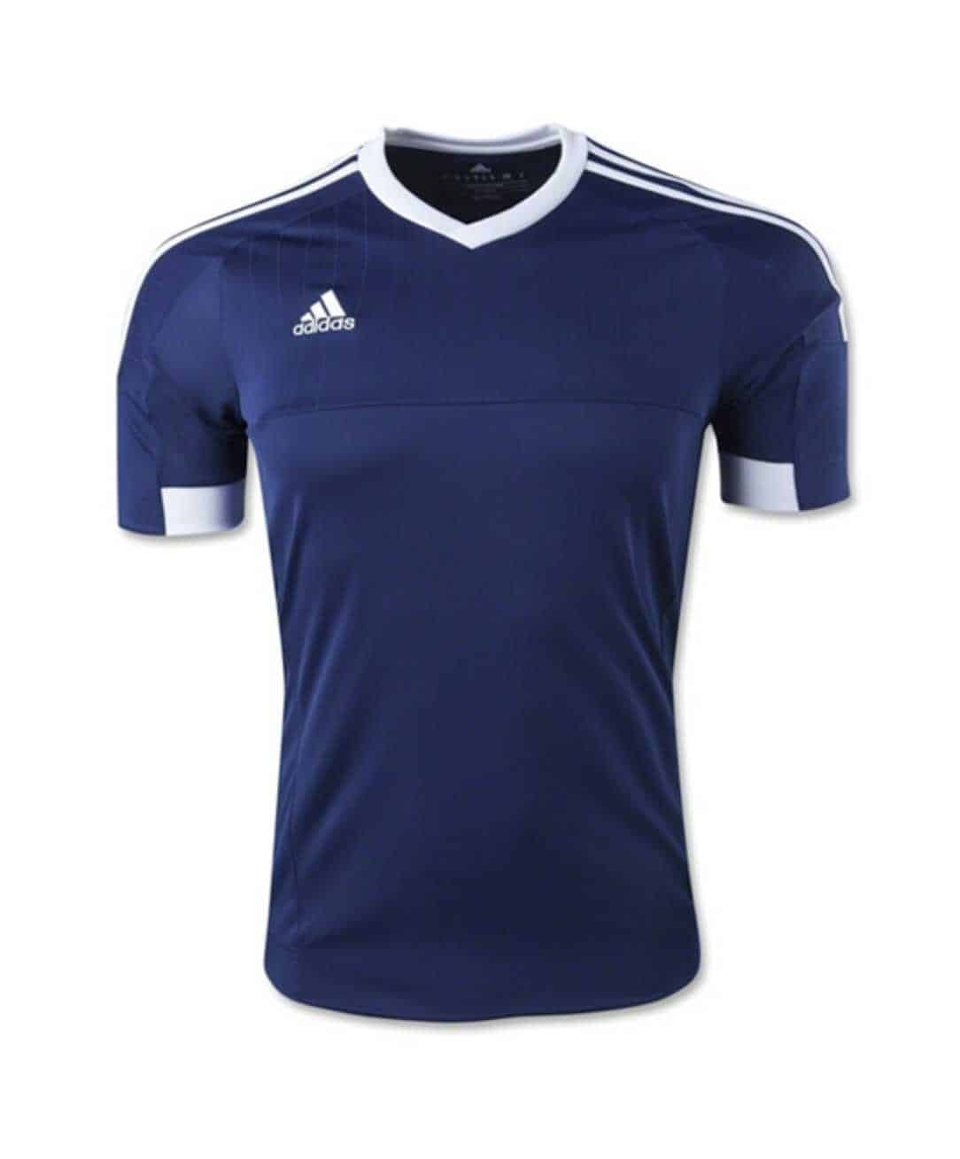 team youth adidas soccer jersey