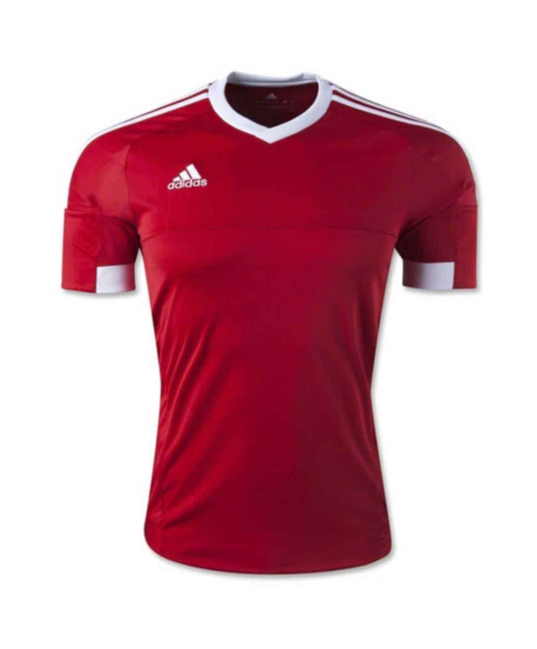 adidas Tiro 15 DryDye Soccer Uniform, The Team Factory - photo#29