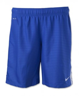 Womens-Graphics-Shorts-Royal