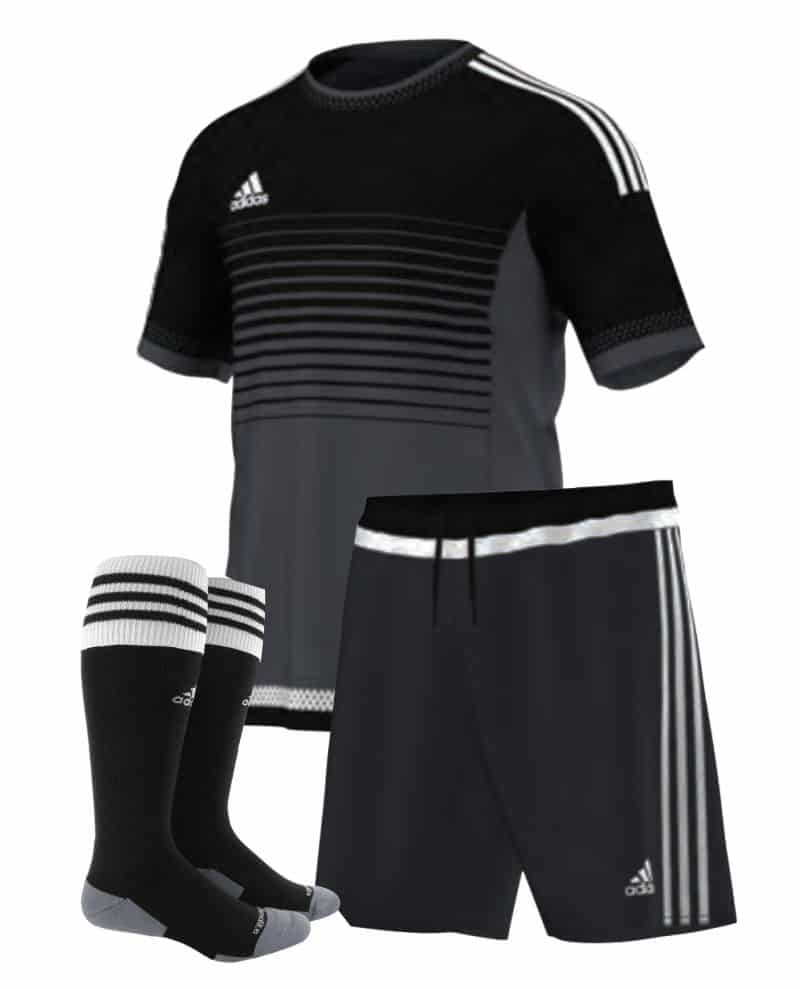 adidas Campeon 15 Soccer Uniform - TheTeamFactory.com - photo#1