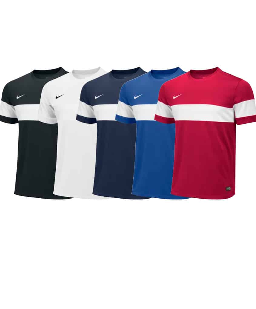 Nike Unite Soccer Uniform