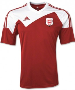 Lions-FC-Players-Kit-Red-Jersey