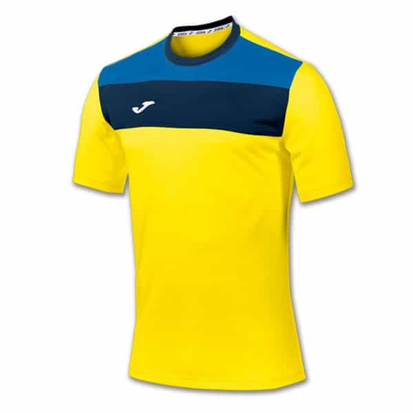info for 92526 b4a35 Joma Crew Soccer Jersey