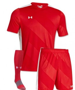 UA Fixture Uniform