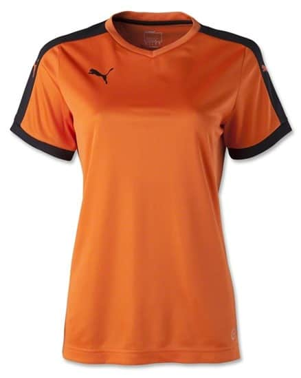Womens-Puma-Pitch-Jersey-Orange