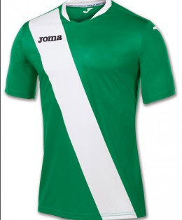Joma-Monarcas-Jersey-Kelly-GreenWhite