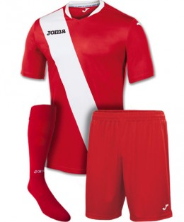 Joma-Monarcas-Uniform