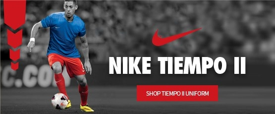 Nike-TiempoII-Uniform