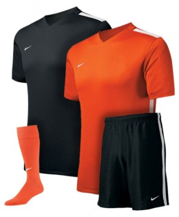 Nike Home & Away Challenge Soccer Uniform