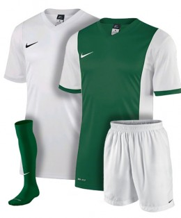 Nike Home & Away Park Derby Soccer Uniform