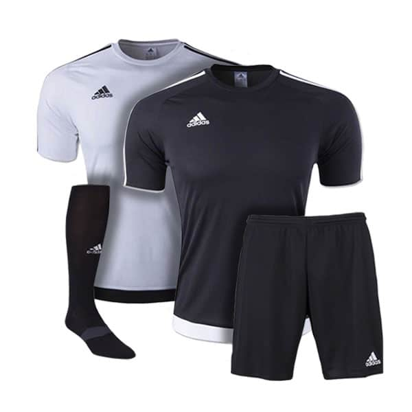 adidas Home & Away Estro 15Soccer Uniform - www ... - photo#14