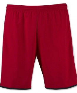 Condivo-16-Short-Red
