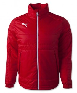 Puma-Stadium-Jacket-Red