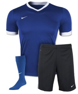 Nike Striker IV Soccer Uniform