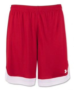UA-Maquina-Short-Red